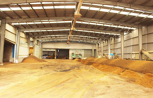 研发生产团队,满足生物肥定制需求