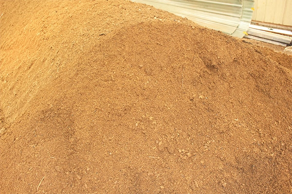 生物有机肥料